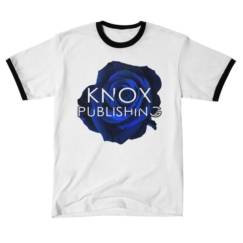 Knox Publishing Women's T-Shirt by elizabethknox's Artist Shop