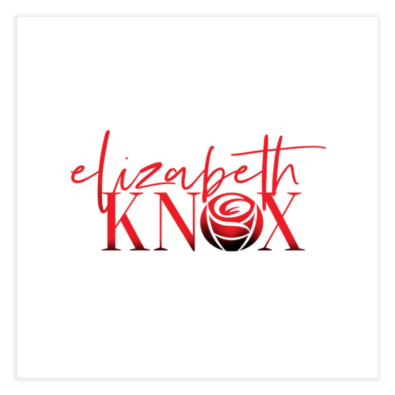 Elizabeth Knox Home Fine Art Print by elizabethknox's Artist Shop