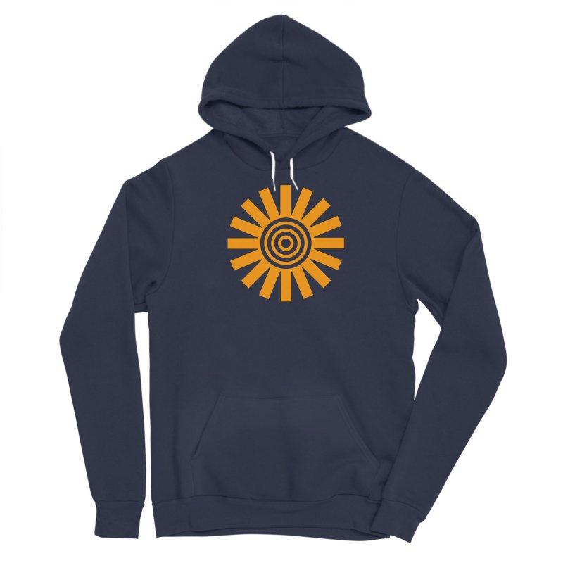 Sun Spun Men's Pullover Hoody by elizabethreay's Artist Shop