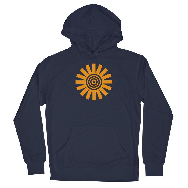 Sun Spun Women's Pullover Hoody by elizabethreay's Artist Shop