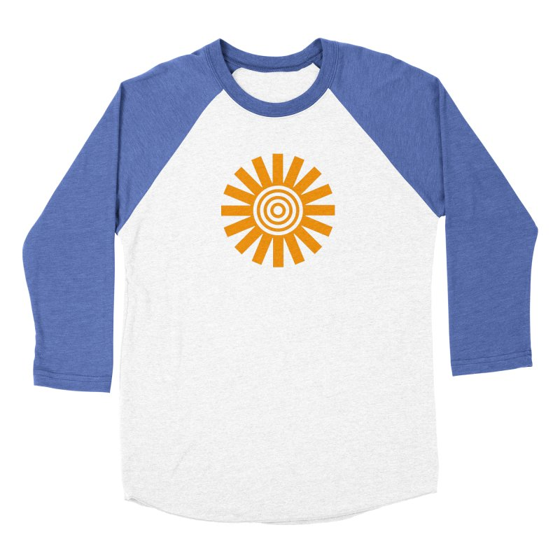 Sun Spun Men's Longsleeve T-Shirt by elizabethreay's Artist Shop