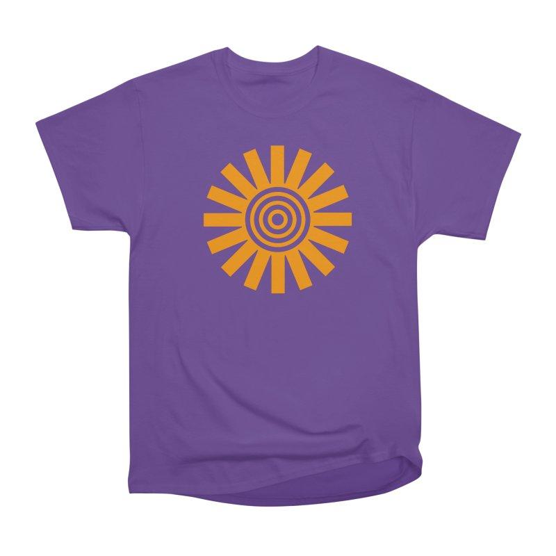 Sun Spun Women's Heavyweight Unisex T-Shirt by elizabethreay's Artist Shop