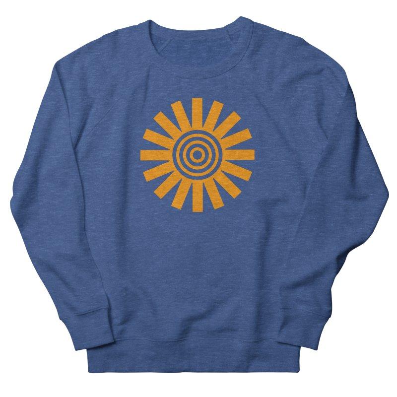 Sun Spun Men's Sweatshirt by elizabethreay's Artist Shop