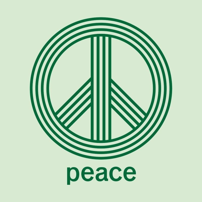 Peace by elizabethreay's Artist Shop
