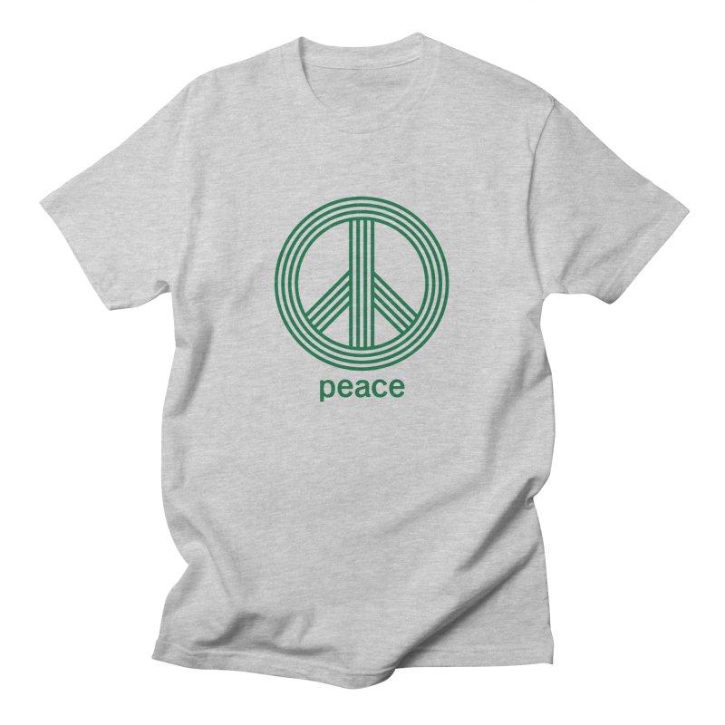 Peace Women's T-Shirt by elizabethreay's Artist Shop