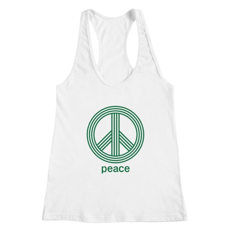 Peace Women's Tank by elizabethreay's Artist Shop