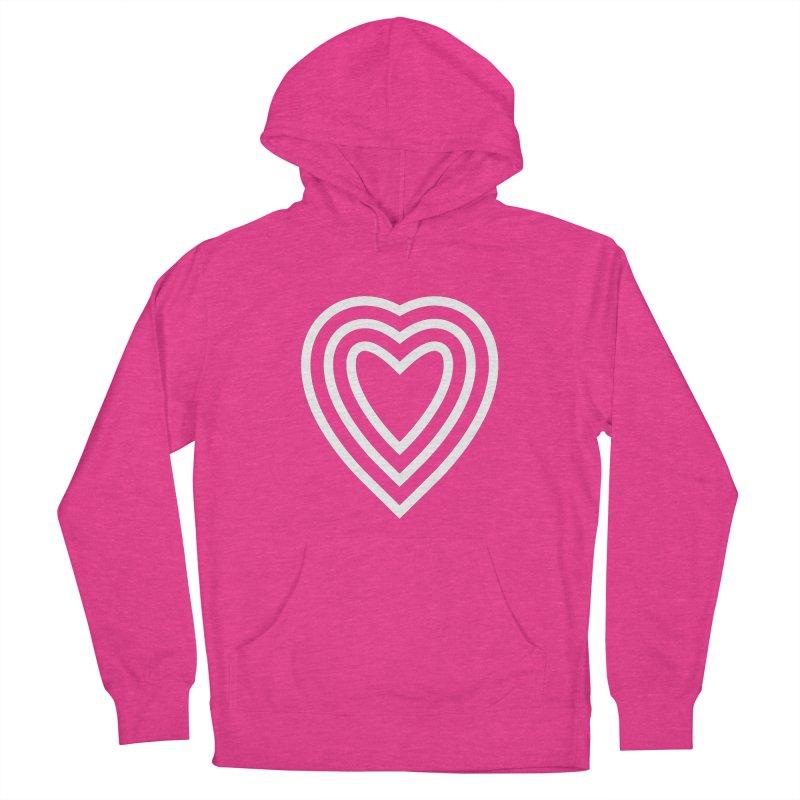 Love Women's Pullover Hoody by elizabethreay's Artist Shop