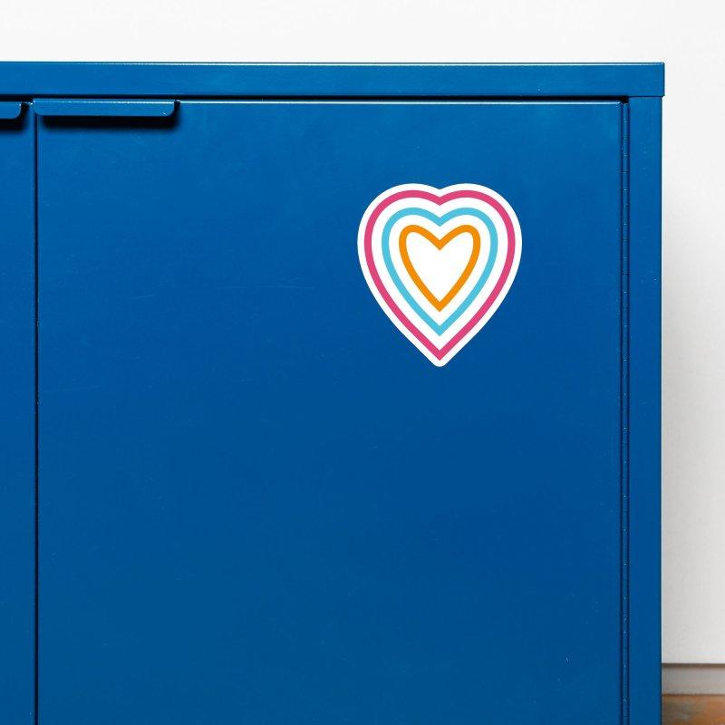 Color Love Accessories Magnet by elizabethreay's Artist Shop