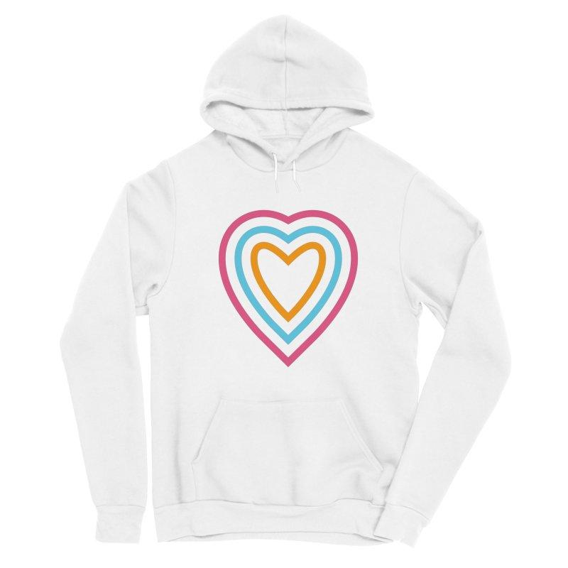 Color Love Women's Pullover Hoody by elizabethreay's Artist Shop