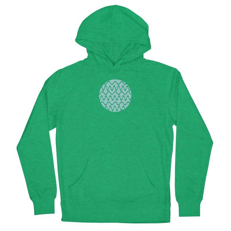 Planet Wave Women's Pullover Hoody by elizabethreay's Artist Shop
