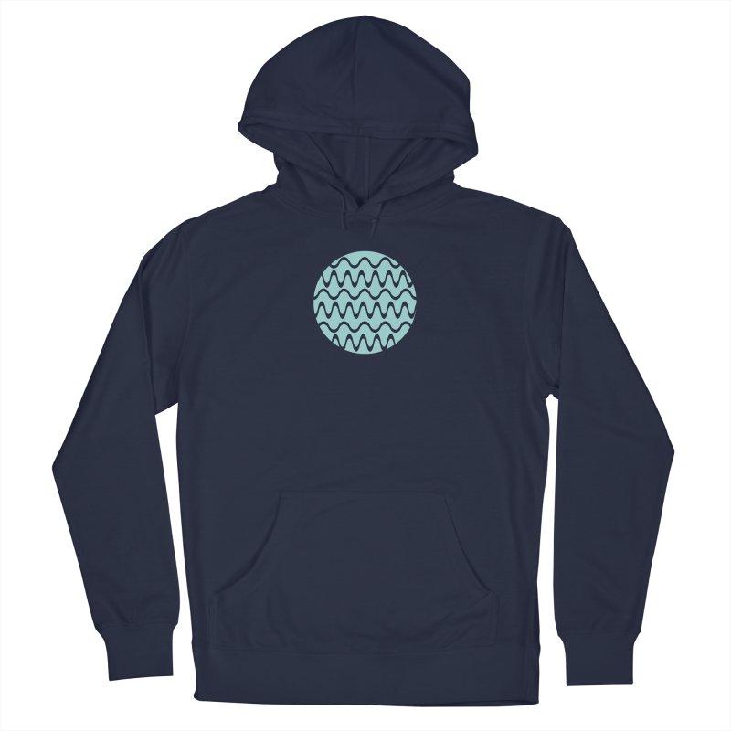 Planet Wave Men's Pullover Hoody by elizabethreay's Artist Shop