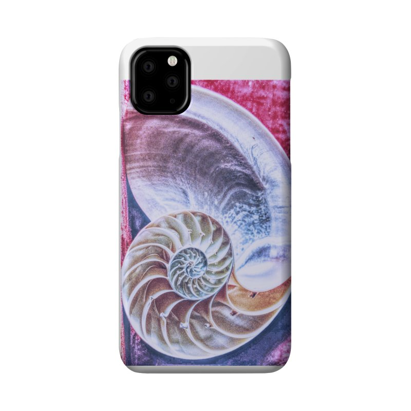 All For Naut Accessories Phone Case by Ella Arrow, Curator of Wonder