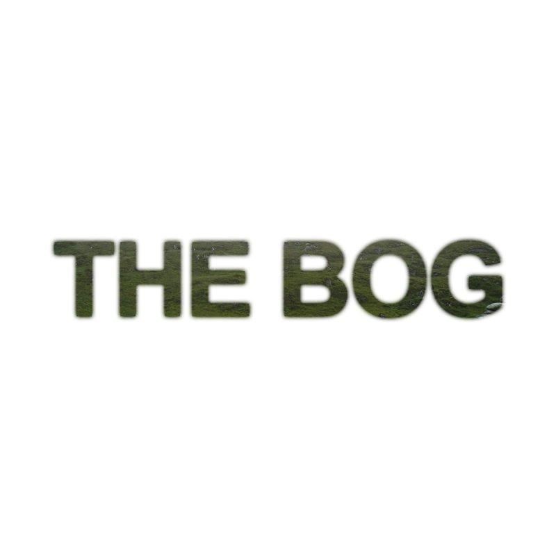 The Bog Sign by Ella Arrow, Curator of Wonder
