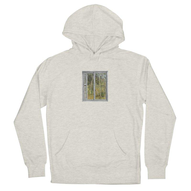 win view  Women's Pullover Hoody by ellagershon's Artist Shop