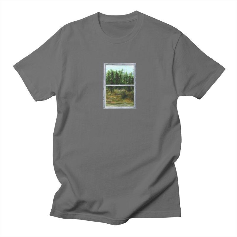 win view - speed Men's T-Shirt by ellagershon's Artist Shop