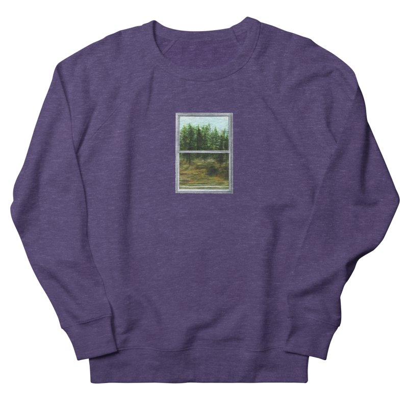 win view - speed Men's Sweatshirt by ellagershon's Artist Shop