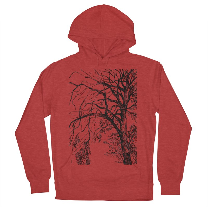 tree Women's Pullover Hoody by ellagershon's Artist Shop