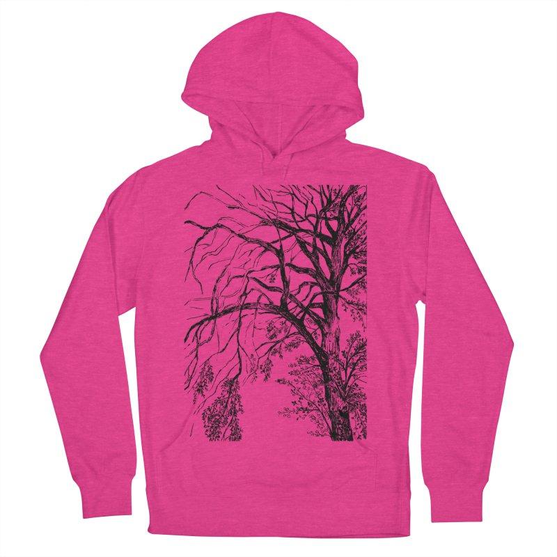 tree Women's Pullover Hoody by ellagershon's Artist Shop