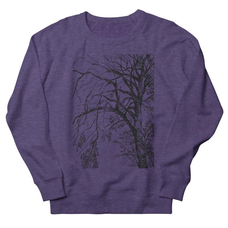tree Women's Sweatshirt by ellagershon's Artist Shop