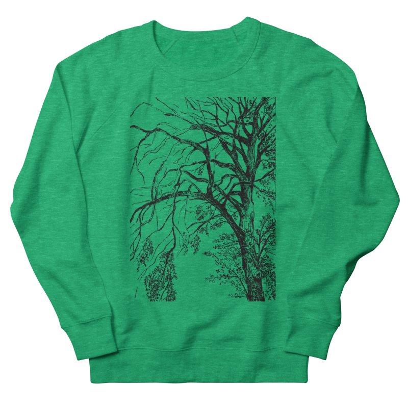 tree Men's Sweatshirt by ellagershon's Artist Shop