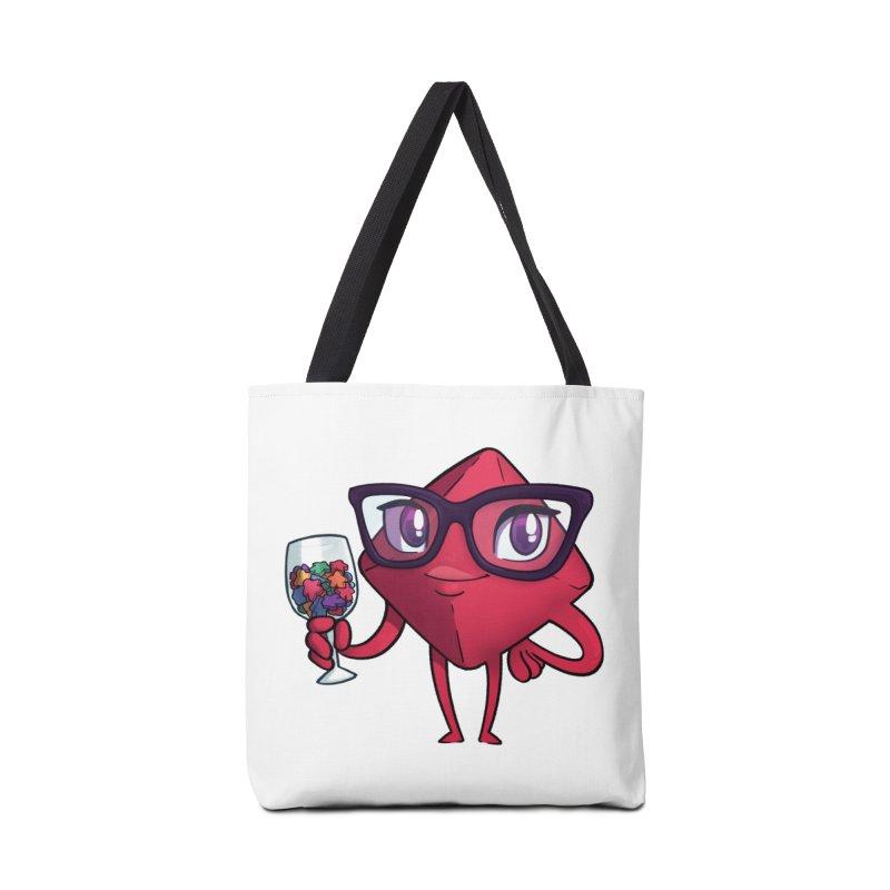 Ella Dice Tower Accessories Bag by ELLA LOVES BOARDGAMES