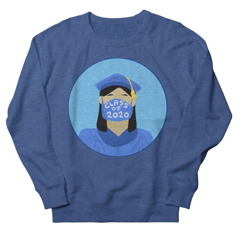 Grademic 2020 Girl Women's Sweatshirt by elledeegee's Artist Shop