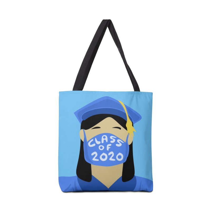 Grademic 2020 Girl Accessories Bag by elledeegee's Artist Shop