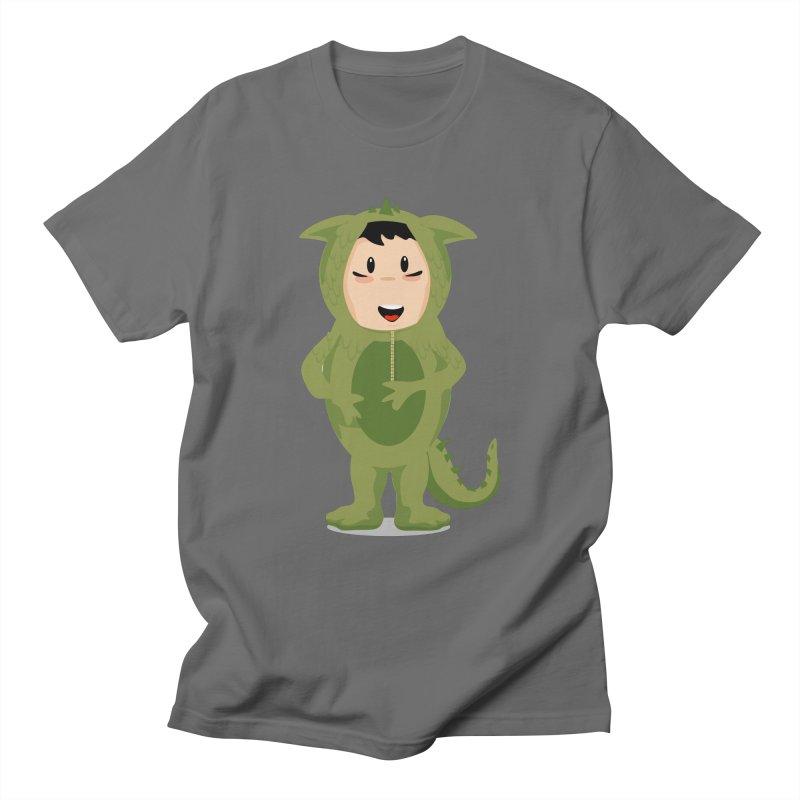 George Men's T-Shirt by elledeegee's Artist Shop