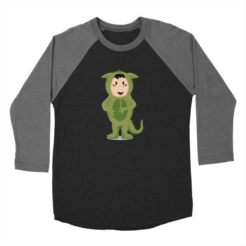 George Women's Longsleeve T-Shirt by elledeegee's Artist Shop