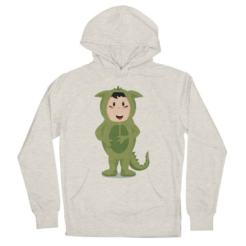 George Men's Pullover Hoody by elledeegee's Artist Shop