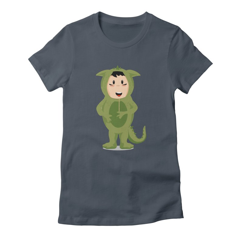 George Women's T-Shirt by elledeegee's Artist Shop
