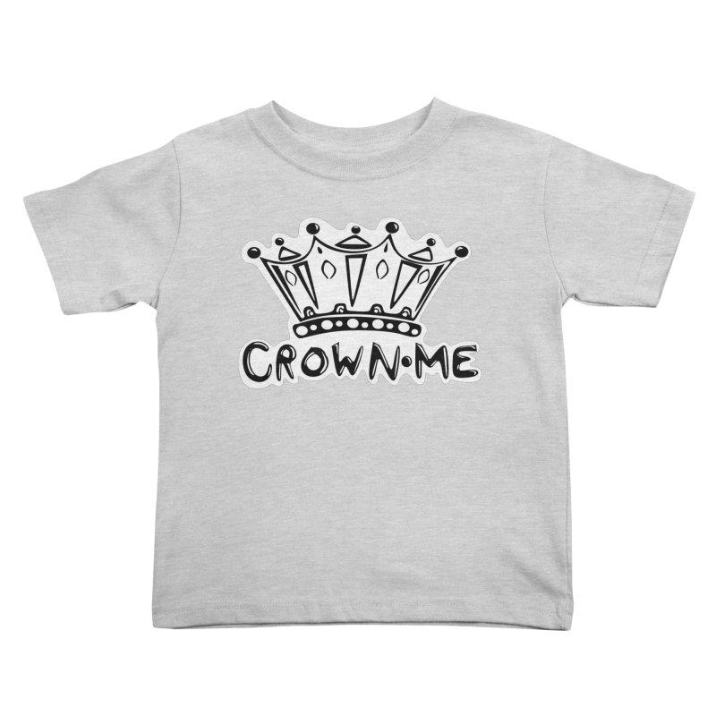 Crown Me   by elledeegee's Artist Shop