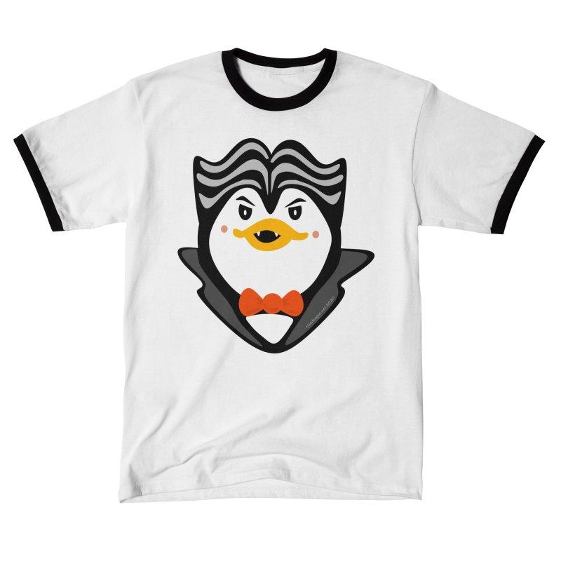 Count Niugnep Men's T-Shirt by elledeegee's Artist Shop