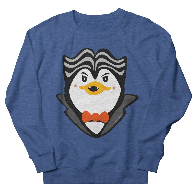 Count Niugnep Women's Sweatshirt by elledeegee's Artist Shop