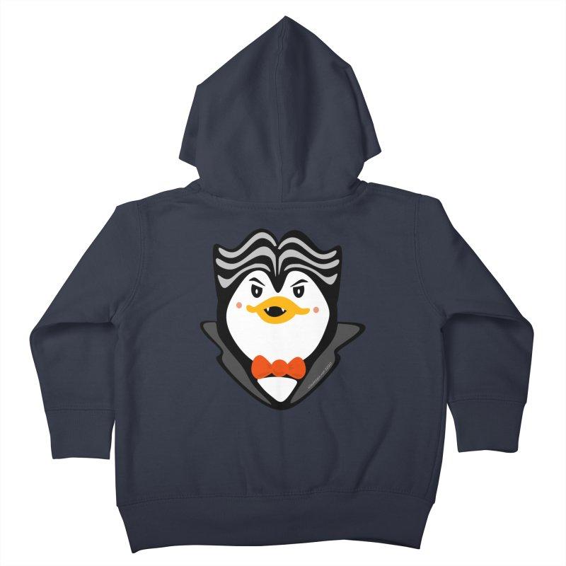 Count Niugnep Kids Toddler Zip-Up Hoody by elledeegee's Artist Shop