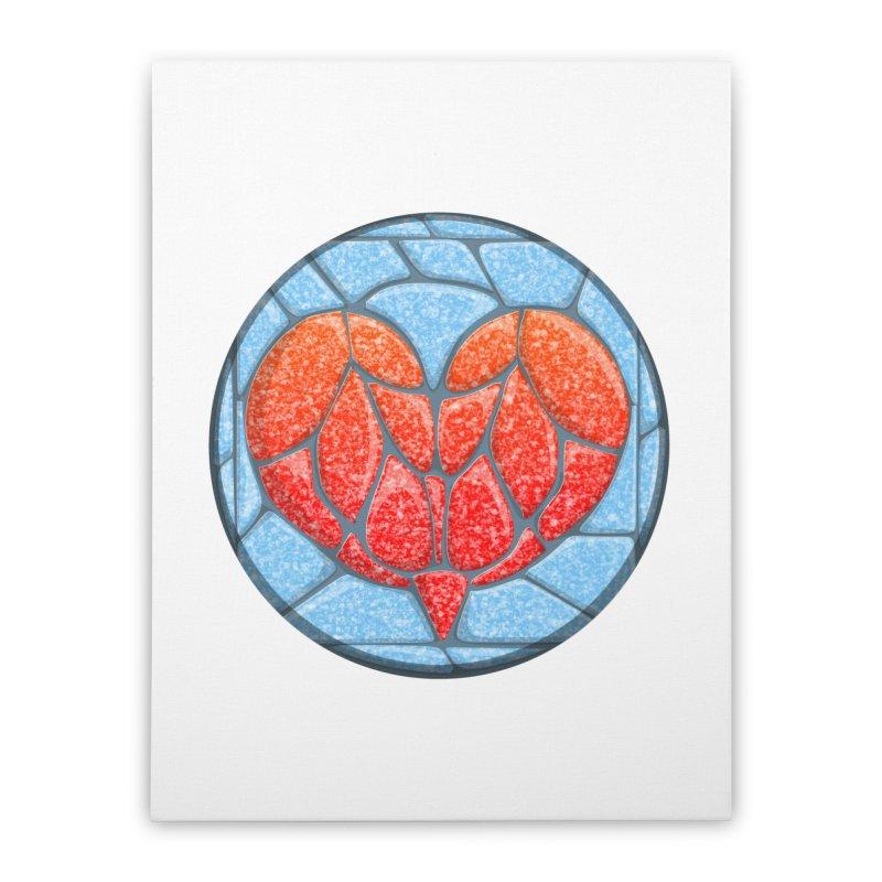 Stone Heart   by elledeegee's Artist Shop