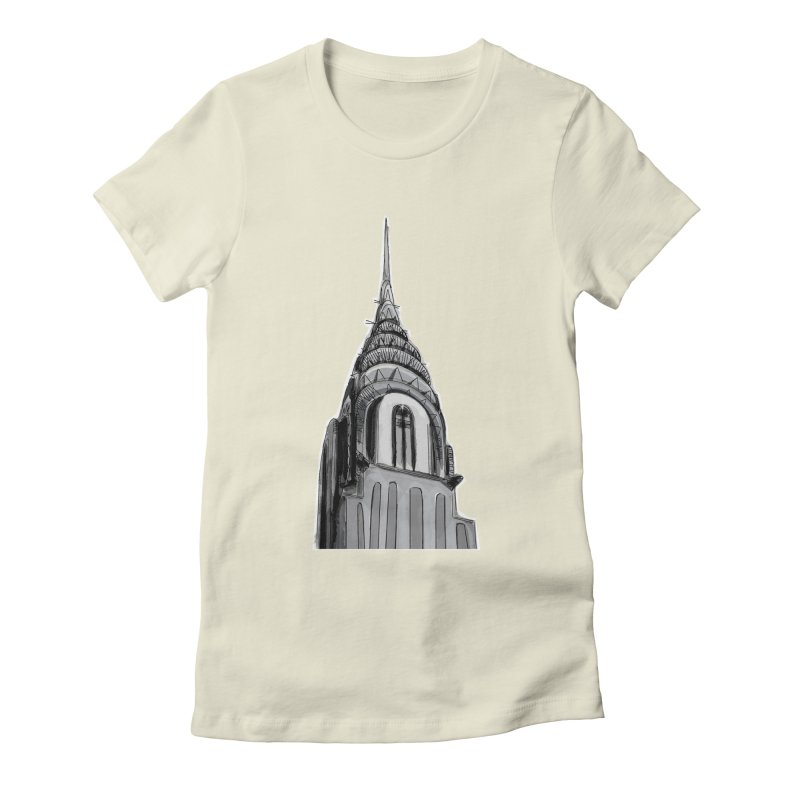 Chrysler Building   by elledeegee's Artist Shop