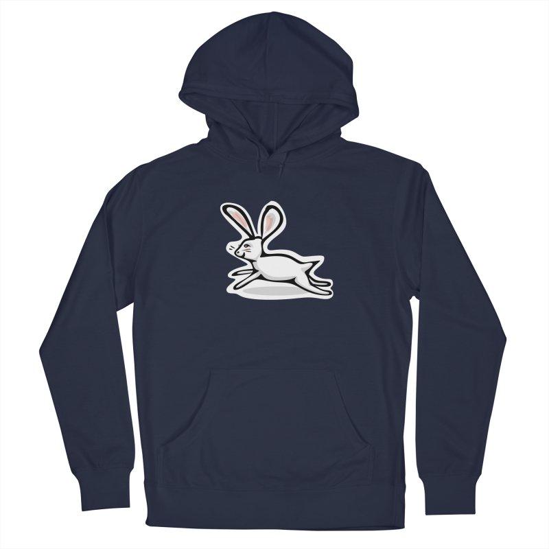 He's Late! Women's Pullover Hoody by elledeegee's Artist Shop