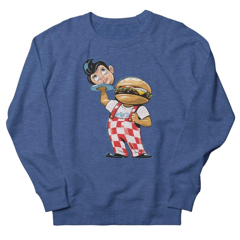 The Special Women's Sweatshirt by ellingson's Artist Shop