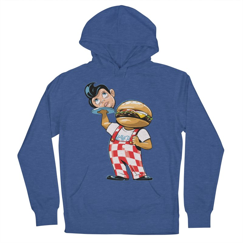 The Special Women's Pullover Hoody by ellingson's Artist Shop
