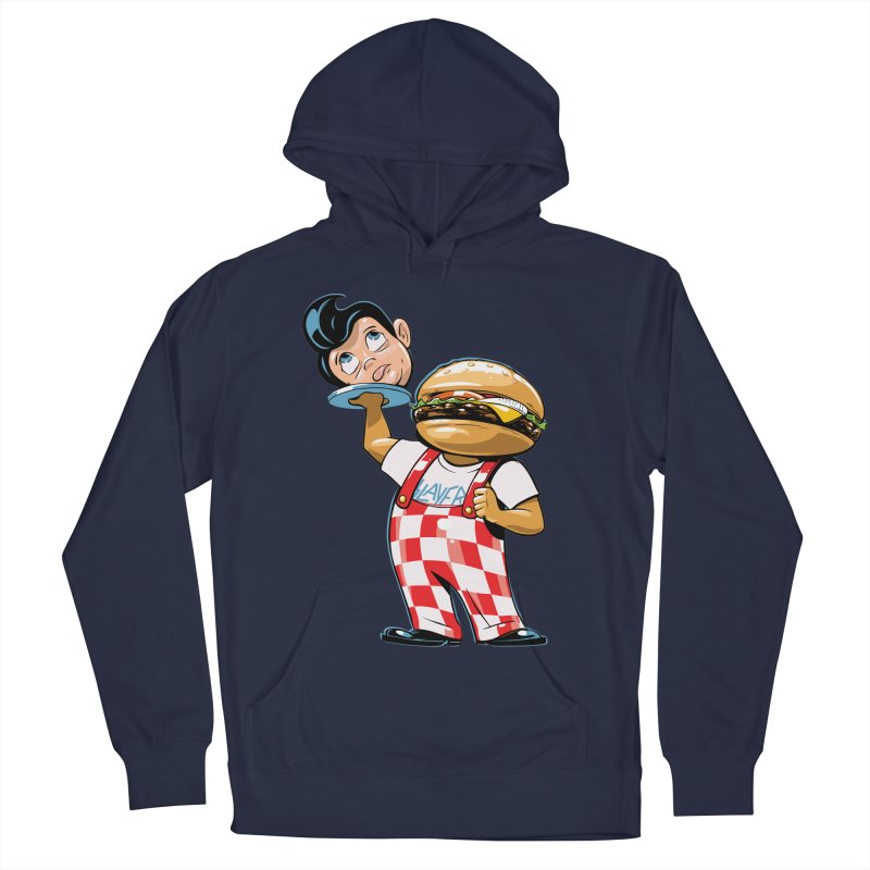 The Special Women's French Terry Pullover Hoody by ellingson's Artist Shop