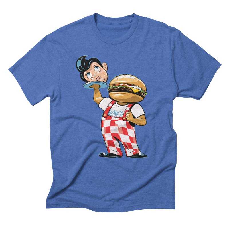 The Special Men's Triblend T-Shirt by ellingson's Artist Shop