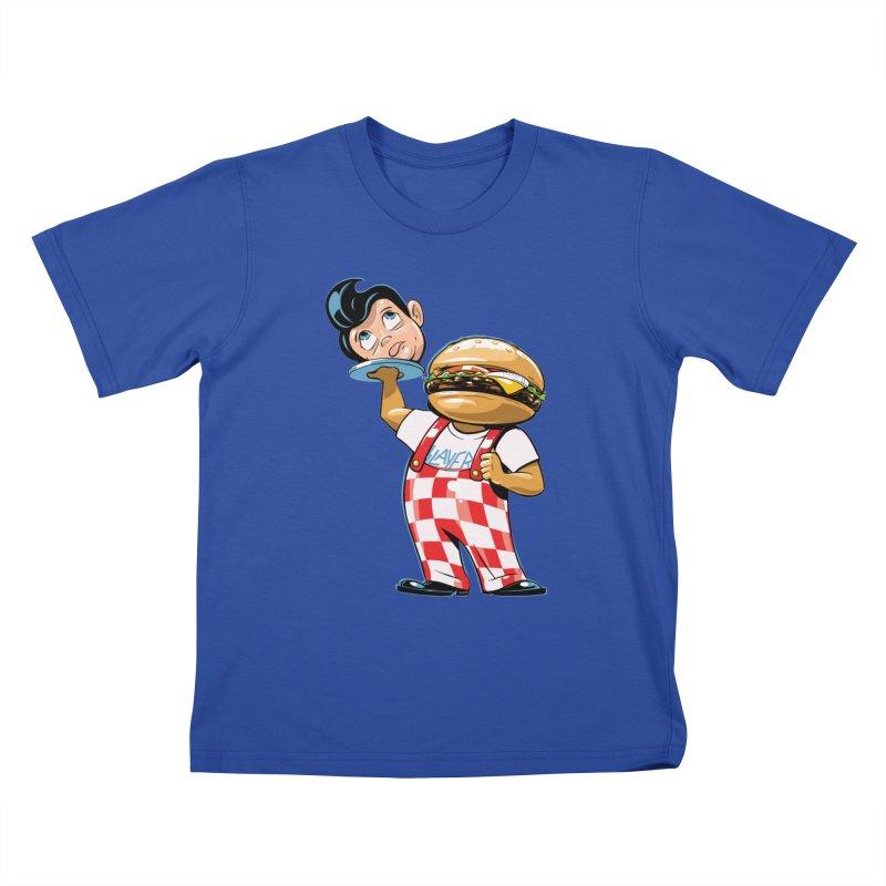 The Special Kids T-Shirt by ellingson's Artist Shop