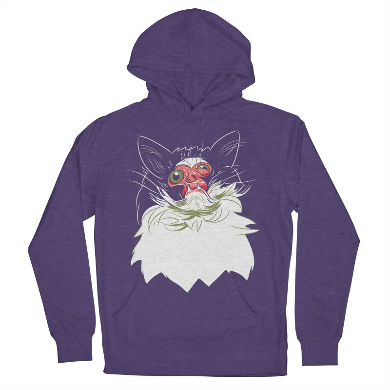 Chase No Face Women's French Terry Pullover Hoody by ellingson's Artist Shop