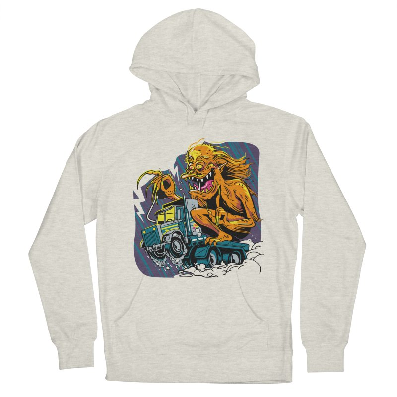 Porkchop Express Men's Pullover Hoody by ellingson's Artist Shop