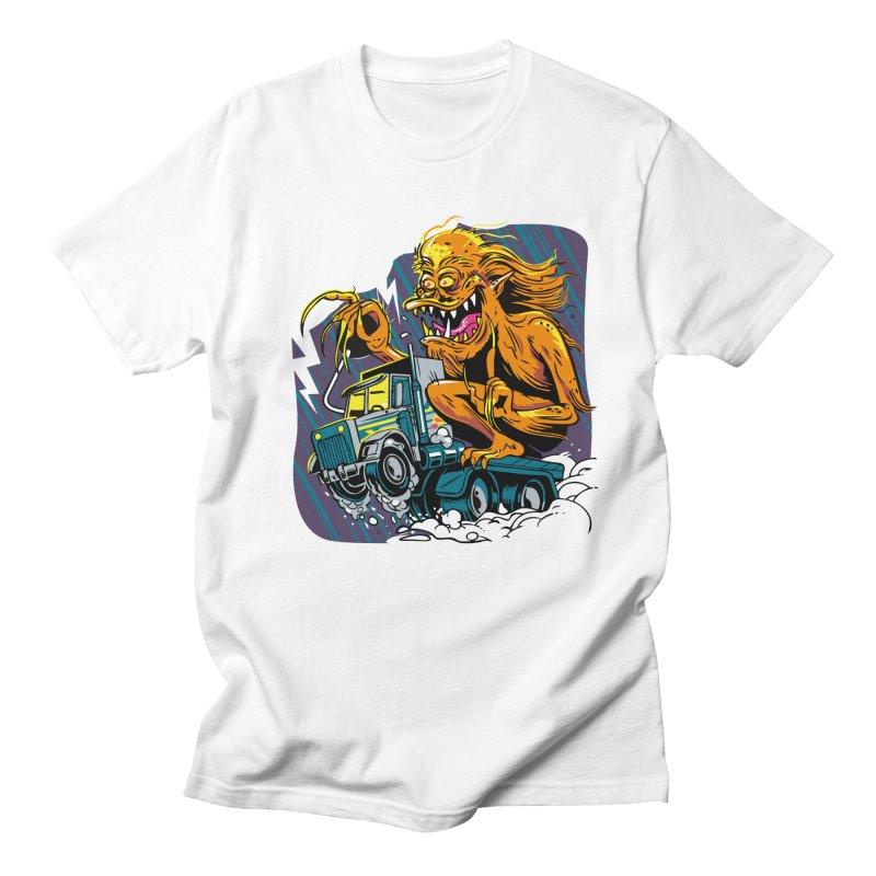 Porkchop Express Men's T-Shirt by ellingson's Artist Shop