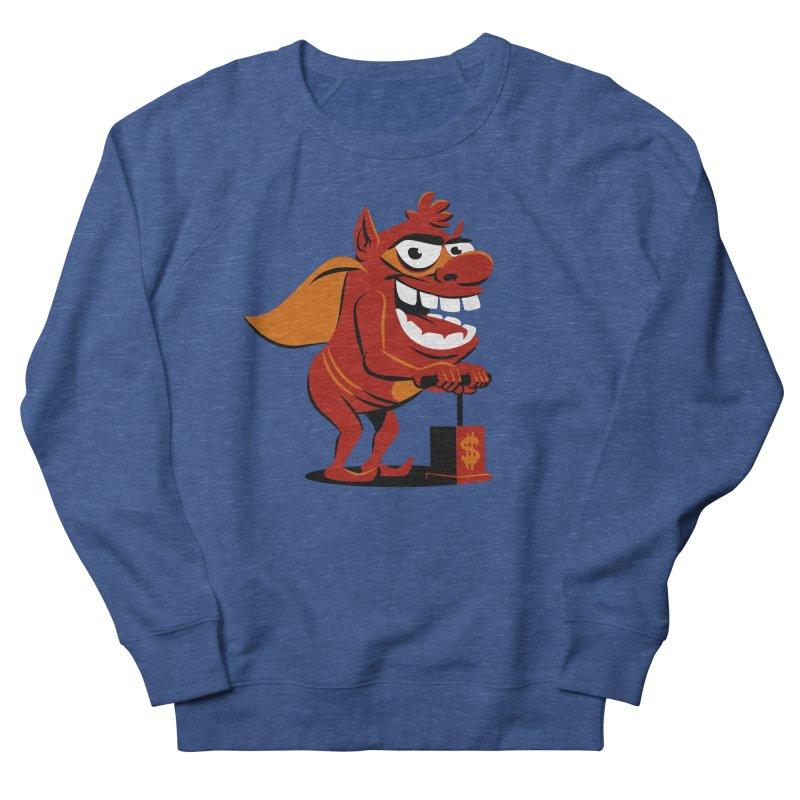 Whammy 1 Women's Sweatshirt by ellingson's Artist Shop