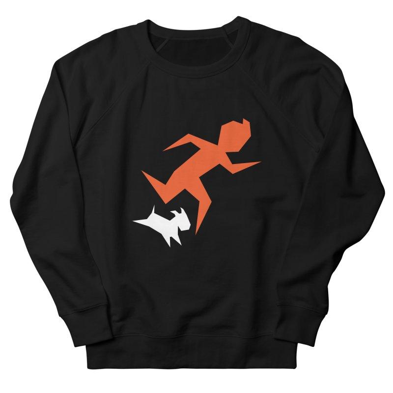 Sharp Reporter Women's Sweatshirt by Ellipsis