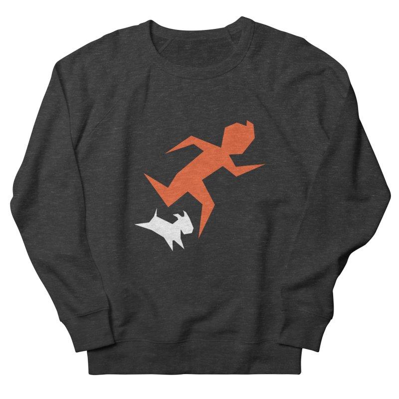 Sharp Reporter Men's Sweatshirt by Ellipsis