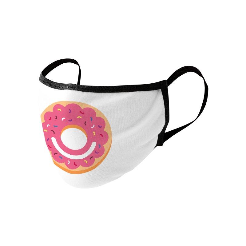 Breakfast - Celeste Prevost Accessories Face Mask by Ello x Threadless